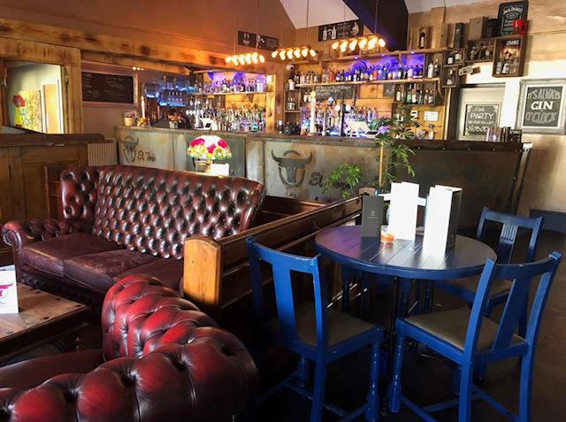 Tapas & Cocktail Bar - El Toro Sleaford